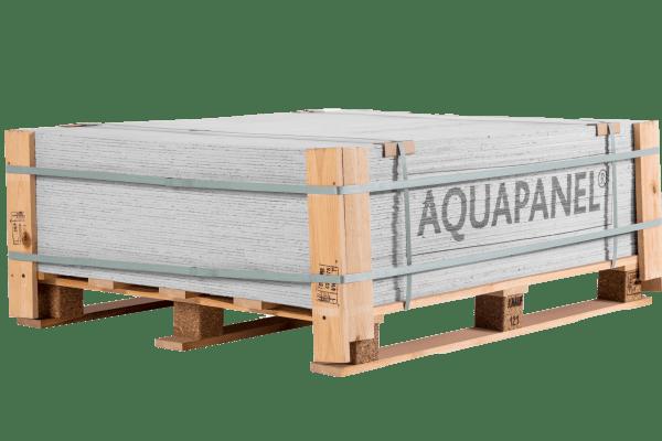 АКВАПАНЕЛЬ® Цементная плита Универсальная (6 мм) 1200х900 (6)