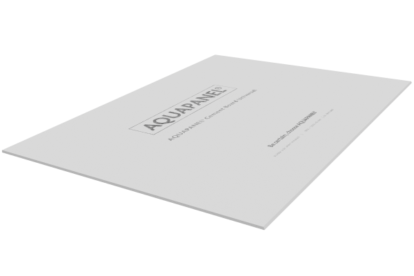 АКВАПАНЕЛЬ® Цементная плита Универсальная (8 мм) 1200х900 (2)